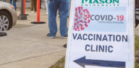 COVID vaccine mandates at public universities legally challenged after George Mason professor files suit