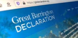 Viewpoint: The Great Barrington Declaration got many things right on COVID, yet it remains in ideological crosshairs
