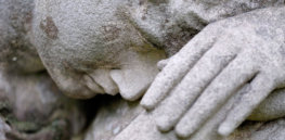How grief overwhelms and transforms who we are