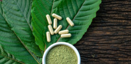 Should we aim for harm reduction or absolute safety? Herbal supplement Kratom puts FDA risk calibration to the test