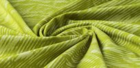 Textile transformation: Turning recycled carbon emissions into athletic apparel