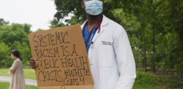 Part I: Viewpoint — Does American medicine perpetuate a 'racist caste system'? Critical Race Theory enters mainstream health