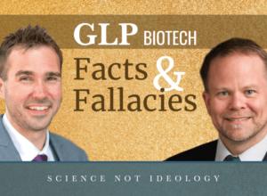 GLP Podcast: End climate 'alarmism'; FDA vs kratom; Is 'GMO' ice cream dangerous? Nope