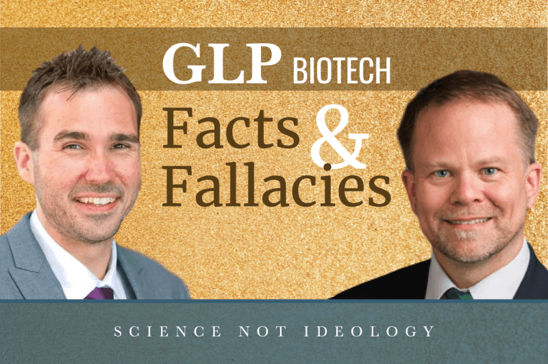 GLP Podcast: Abortion muddies COVID vaccine debate; Coffee is heart healthy again; Genetics of homosexuality