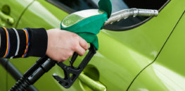 Are biofuel vehicles a more sustainable alternative to electric battery-operated cars?