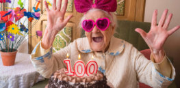 Centenarians have unique genetic characteristics. Here's why studying them might help us solve the mystery of longevity