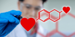 Is love nothing more than brain chemicals?