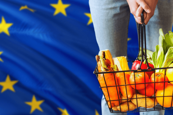 Kiel University study: Double disaster — Europe's Green Deal Farm to Fork plan would undermine environmental sustainability goals with no significant  economic payoff