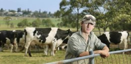 As the dairy industry inches toward adopting 'regenerative agriculture' practices, tensions emerge between large-scale operations and anti-corporate purists