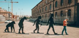 Human evolution is accelerating. Here's how — and why it's necessary for us to adapt to an unstable world