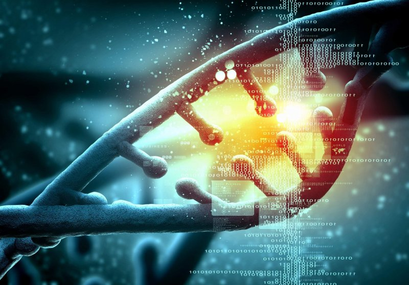 CRISPR dna editing