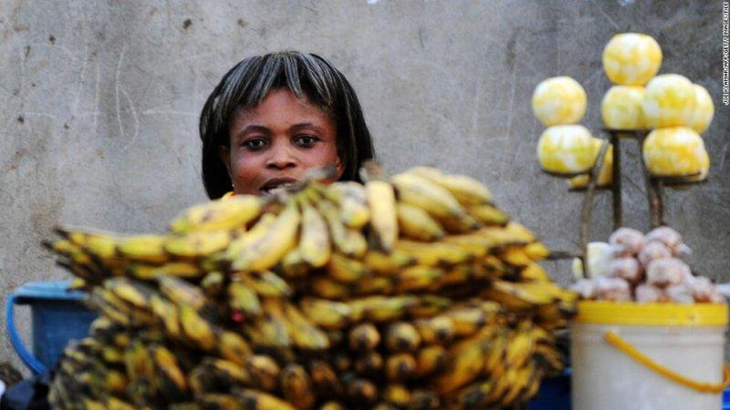 ghana fruit seller banana joe klamar afp getty images horizontal large gallery