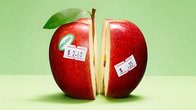 omag apple x