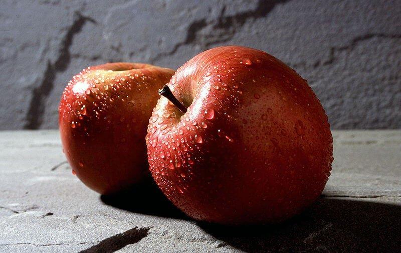 px Fuji apple