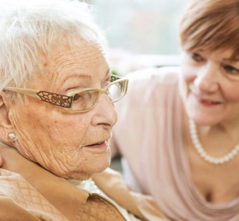 Alzheimer s disease Women are more likely to die of Alzheimer s disease