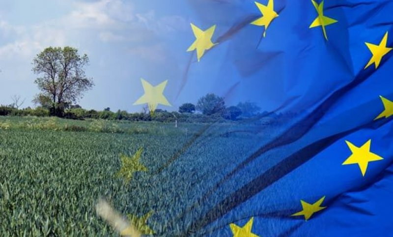 EU Funds Agriculture