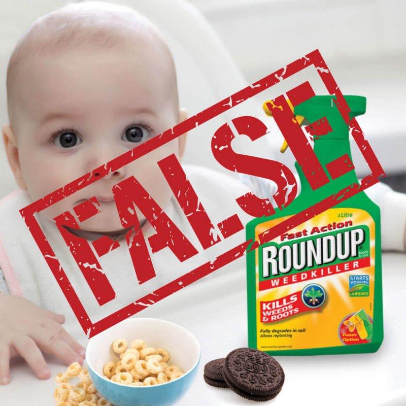False Baby