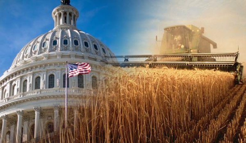 Farm bill National Review