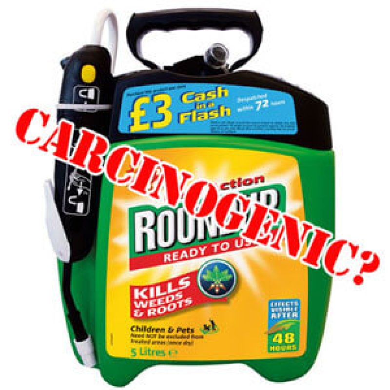Glyphosate and Cancer