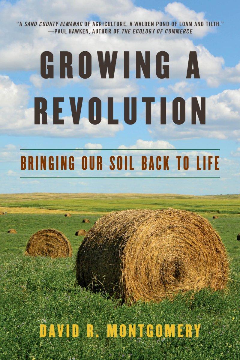 GrowingaRevolution
