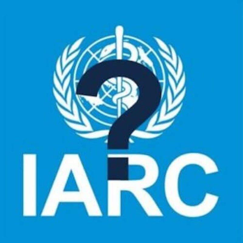 IARC ques x x