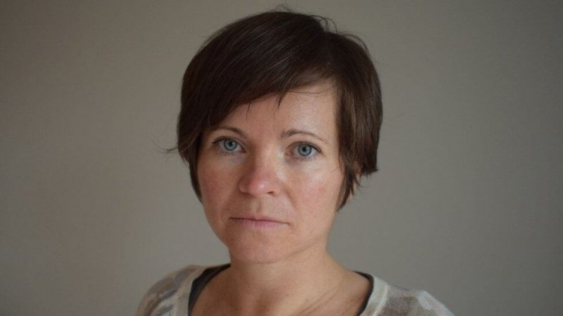 BBC Scotland correspondent Lucy Adams has been ill since March last year. Credit: BBC