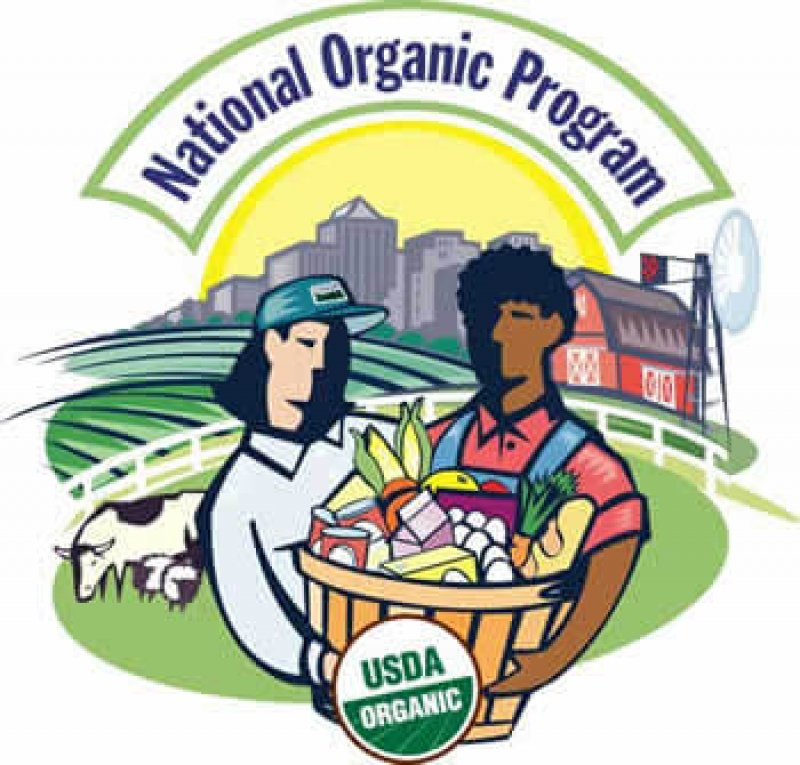 National Organic Program