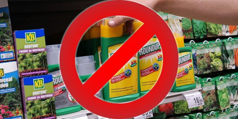 Roundup Glyphosate Pesticides