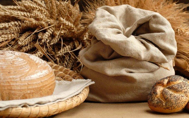 White Bread Wheat