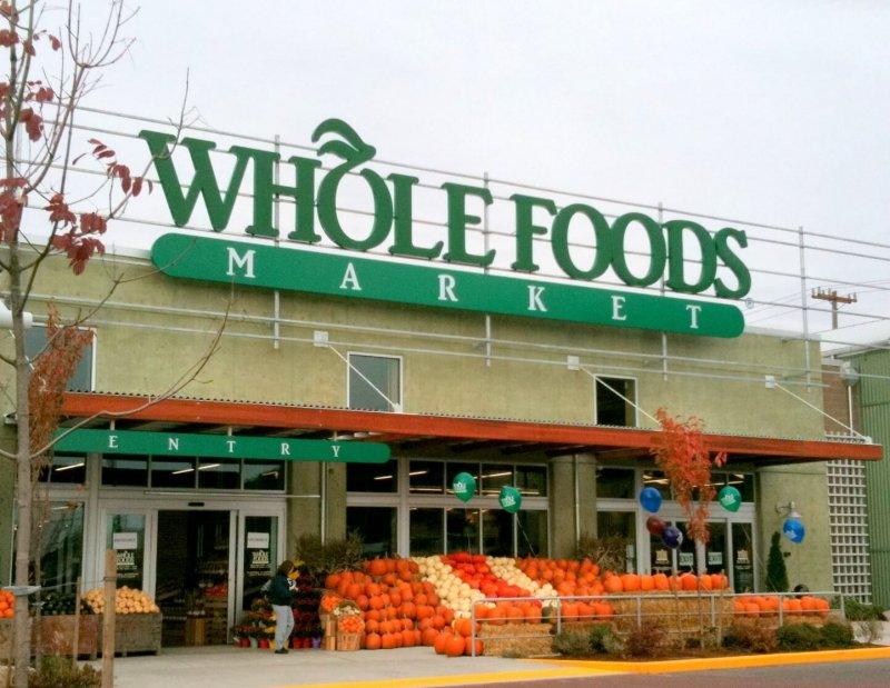 Whole Foods Interbay