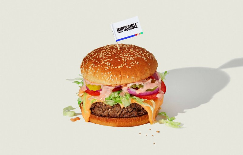 Credit: Impossible Foods