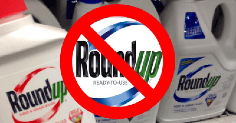ban roundup