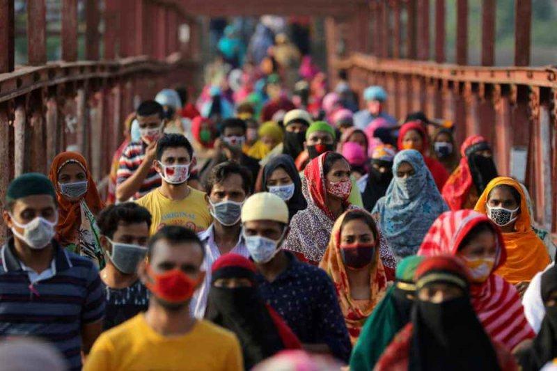 Credit: Dhaka Tribune