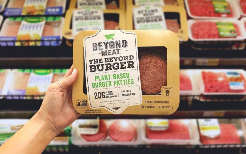 Credit: Beyond Meat