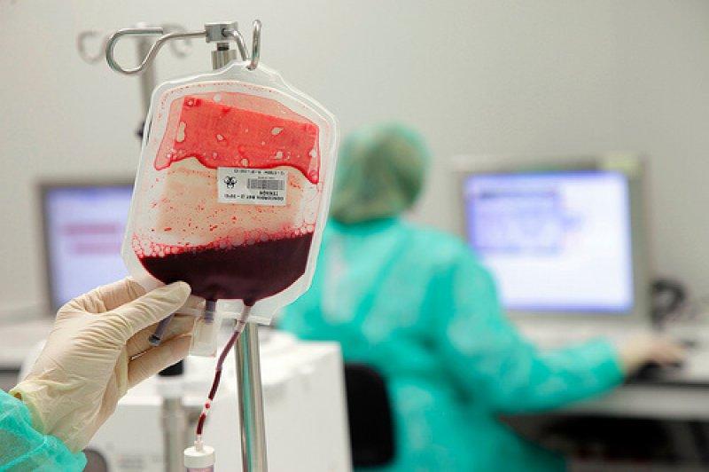 blood sample