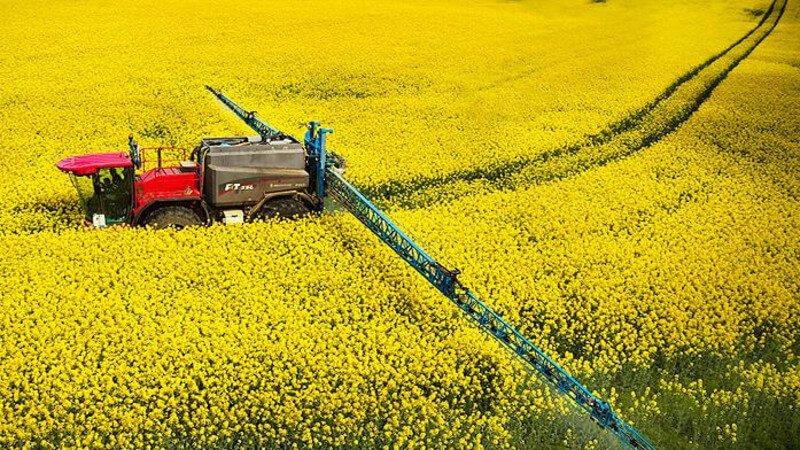 csm Oilseed canolafield bayer b a c a d