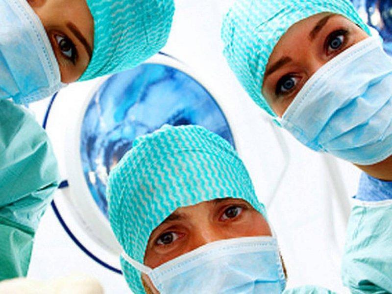 doctors stock