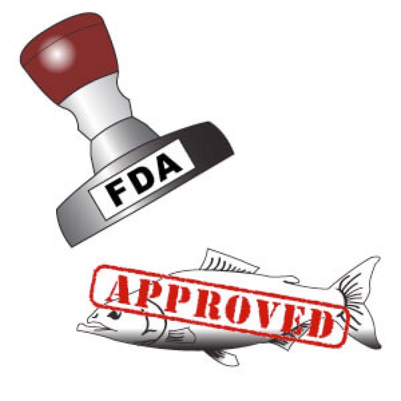 fda stamp approved