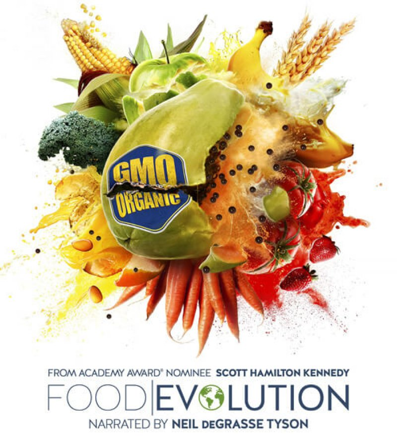 food evolution