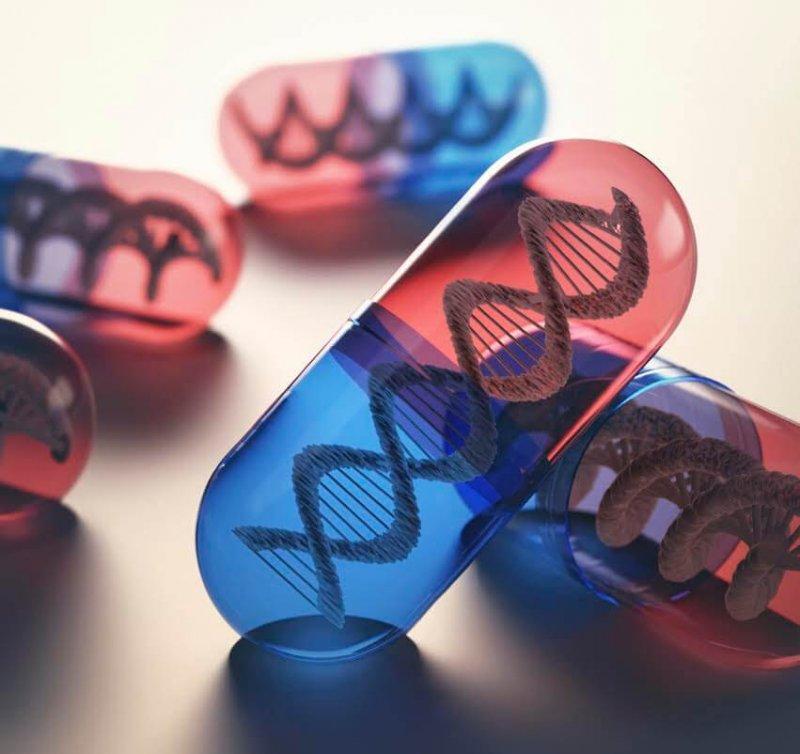 gene therapy anti aging transhumanism