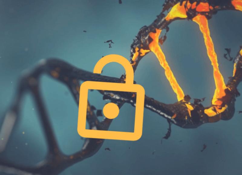 genetic testing x