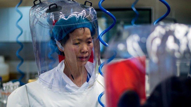 Dr. Shi Zhengli. Credit: Getty Images