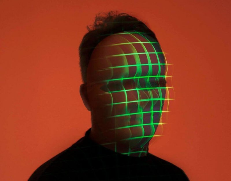 Facial-recognition identification works by mapping a face to create a so-called face print. Credit: Jamie Chung/Wall Street Journal