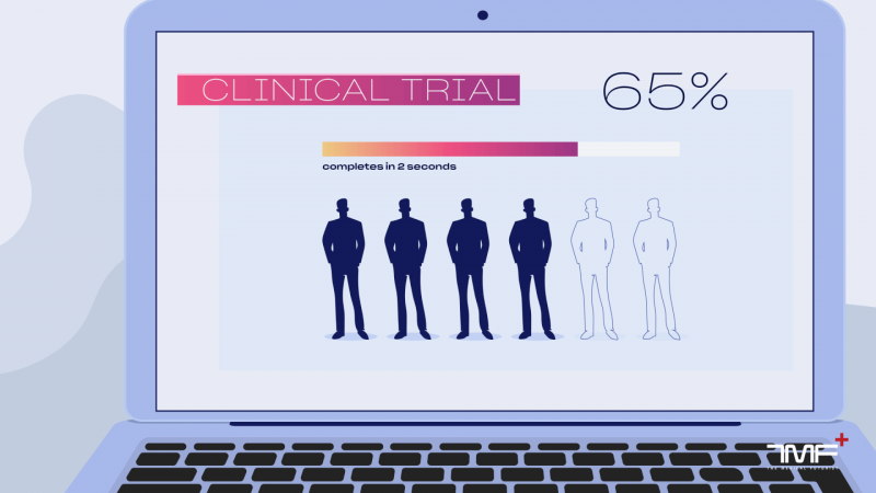 in silico clinical trials scaled