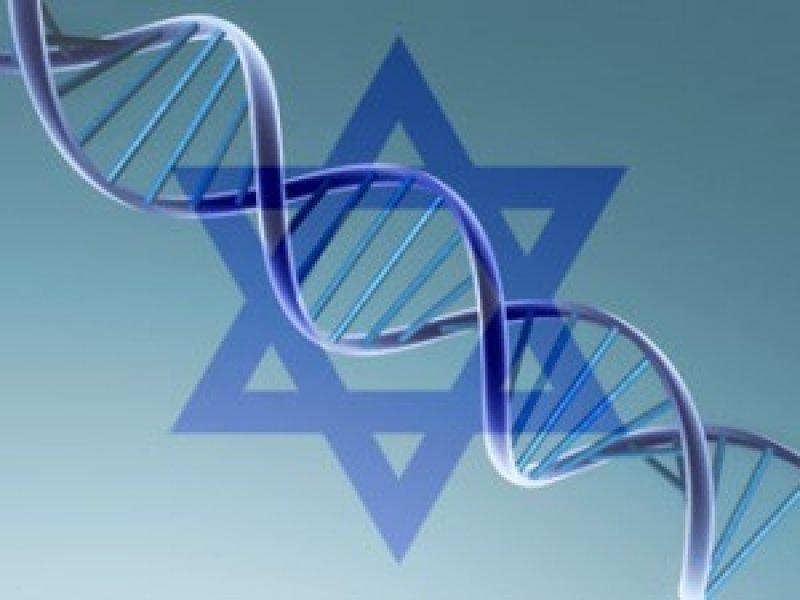 jewish genes x
