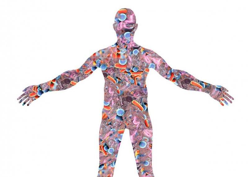 microbiome pr