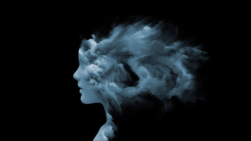 mind fog memory d rendering neuroscience shutterstock x
