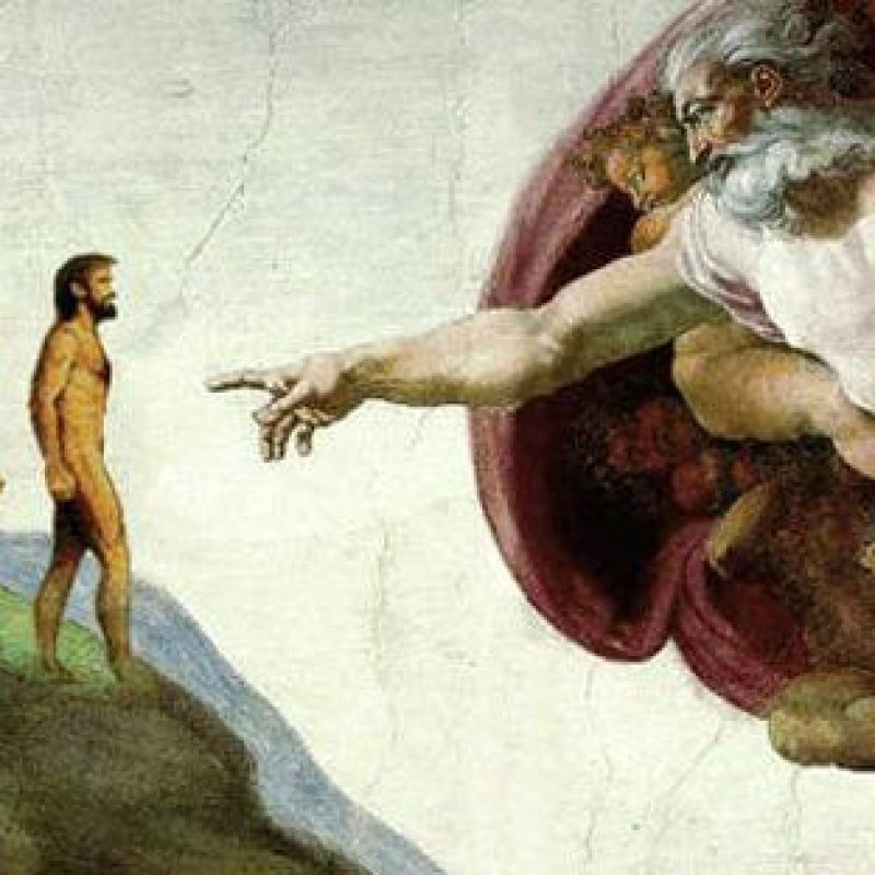 science faith evolution creationism e