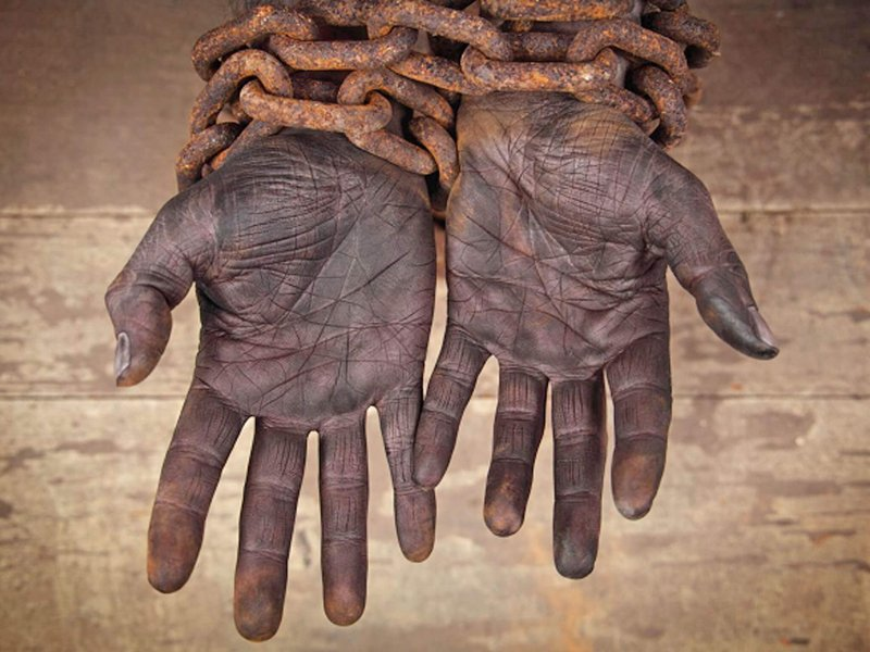 slave getty