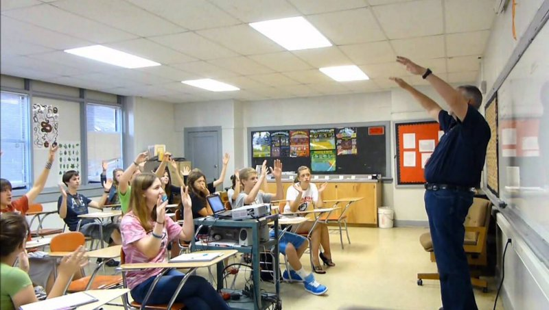 FDA launches high-school curriculum to teach students about GMOs, CRISPR